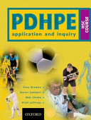 Pdhpe Application And Inquiry book