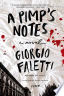 A Pimp's Notes