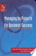 Managing by Projects for Business Success