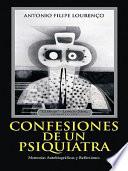 Confesiones de un Psiquiatra