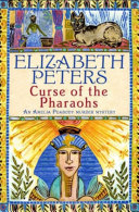 Curse Of The Pharaohs : handsome and brilliant husband radcliffe, in another exciting...