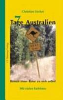 Sieben Tage Australien