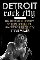Detroit Rock City : and kid rock, this account...