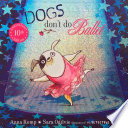 Book Dogs Don t Do Ballet