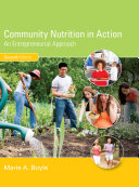 download ebook community nutrition in action: an entrepreneurial approach pdf epub