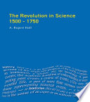 The Revolution in Science 1500   1750