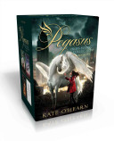 The Pegasus High Flying Collection Books 1 4 book