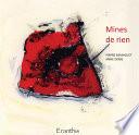 illustration du livre Mines de rien