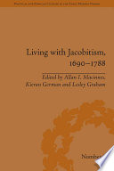 Living with Jacobitism  1690   1788