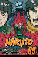 Naruto  Vol  69