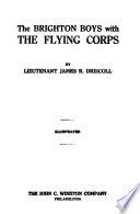 The Brighton Boys with the Flying Corps Book PDF