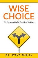 Wise Choice