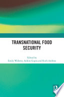 Transnational Food Security