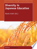 Diversity in Japanese Education
