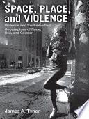 Space  Place  and Violence