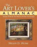 The Art Lover s Almanac