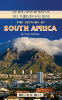 The History of South Africa, 2nd Edition Book