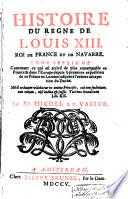 Histoire du regne de Louis XIII. 07