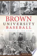 Brown University Baseball
