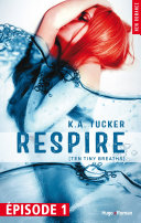 download ebook respire episode 1 (ten tiny breaths) (gratuit) pdf epub