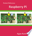Pocket Reference Raspberry Pi