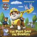 The Pups Save the Bunnies  Paw Patrol