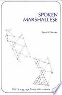 Spoken Marshallese