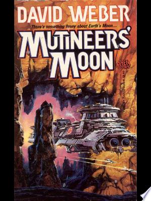 Mutineer's Moon - Isbn:9780671720858 img-1