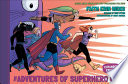 The Adventures of Superhero Girl  Expanded Edition