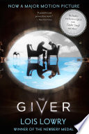 The Giver : approaches the time when he will receive...