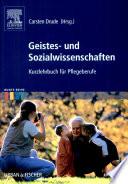 Geistes- und Sozialwissenschaften
