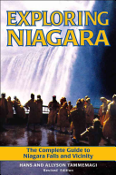 Exploring Niagara  Not To Mention The Honeymoon
