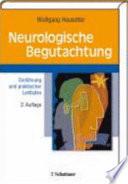 Neurologische Begutachtung