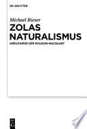 Zolas Naturalismus