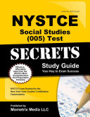 Nystce Social Studies  005  Test Secrets Study Guide