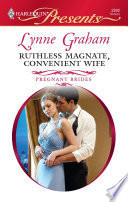 Ruthless Magnate  Convenient Wife