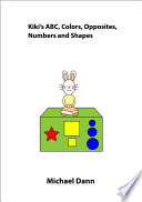 download ebook kiki's abc, colors, opposites, numbers and shapes pdf epub