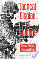 Tactical Display for Soldiers