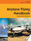 Airplane Flying Handbook  Federal Aviation Administration