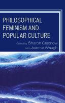 download ebook philosophical feminism and popular culture pdf epub