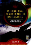 International Security and the United States