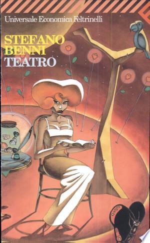 Teatro - ISBN:9788807815508
