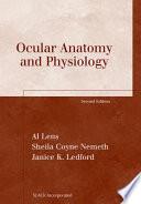 Ocular Anatomy and Physiology