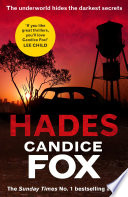 Hades Bestseller Never Never The Killer Is