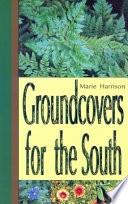 Groundcovers for the South