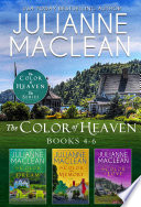 The Color of Heaven Series Boxed Set   Books 4 6