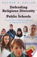 Defending Religious Diversity in Public Schools