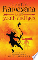 india s epic ramayana for the youth and kids