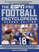 The ESPN Pro Football Encyclopedia