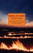 Book Memed, My Hawk